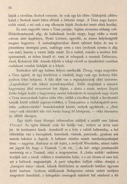 Bild der Seite - 52 - in Az Osztrák-Magyar Monarchia írásban és képben - Magyarország II (1), Band 9/1
