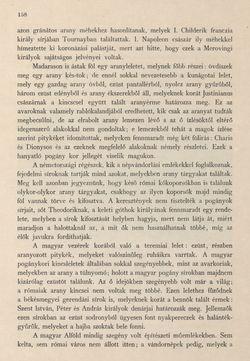 Image of the Page - 158 - in Az Osztrák-Magyar Monarchia írásban és képben - Magyarország II (1), Volume 9/1