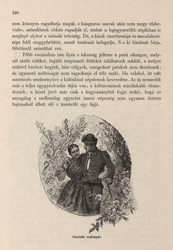 Bild der Seite - 230 - in Az Osztrák-Magyar Monarchia írásban és képben - Magyarország II (1), Band 9/1
