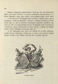 Bild der Seite - 334 - in Az Osztrák-Magyar Monarchia írásban és képben - Magyarország II (2), Band 9/2