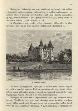 Bild der Seite - 349 - in Az Osztrák-Magyar Monarchia írásban és képben - Magyarország II (2), Band 9/2