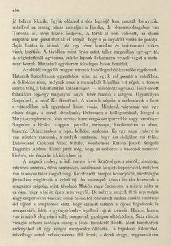Bild der Seite - 490 - in Az Osztrák-Magyar Monarchia írásban és képben - Magyarország II (2), Band 9/2
