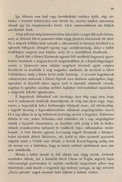 Bild der Seite - 39 - in Az Osztrák-Magyar Monarchia írásban és képben - Az Osztrák Tengermellék és Dalmáczia (Tengermellék), Band 10