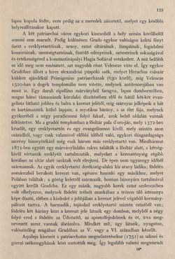 Bild der Seite - 123 - in Az Osztrák-Magyar Monarchia írásban és képben - Az Osztrák Tengermellék és Dalmáczia (Tengermellék), Band 10