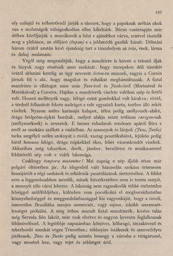 Bild der Seite - 197 - in Az Osztrák-Magyar Monarchia írásban és képben - Az Osztrák Tengermellék és Dalmáczia (Tengermellék), Band 10