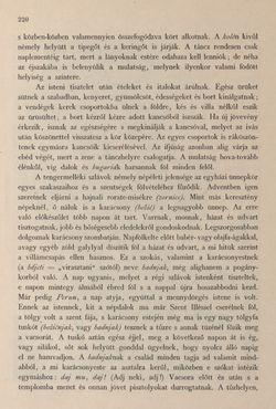 Bild der Seite - 220 - in Az Osztrák-Magyar Monarchia írásban és képben - Az Osztrák Tengermellék és Dalmáczia (Tengermellék), Band 10