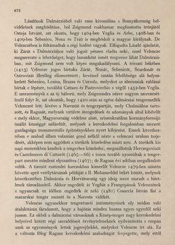 Image of the Page - 472 - in Az Osztrák-Magyar Monarchia írásban és képben,  - Az Osztrák Tengermellék és Dalmáczia (Dalmáczia), Volume 11