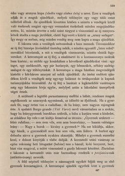 Bild der Seite - 539 - in Az Osztrák-Magyar Monarchia írásban és képben,  - Az Osztrák Tengermellék és Dalmáczia (Dalmáczia), Band 11