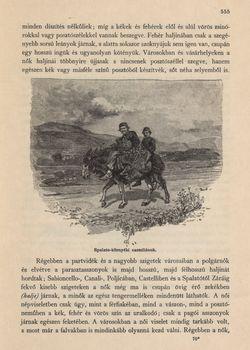 Bild der Seite - 555 - in Az Osztrák-Magyar Monarchia írásban és képben,  - Az Osztrák Tengermellék és Dalmáczia (Dalmáczia), Band 11