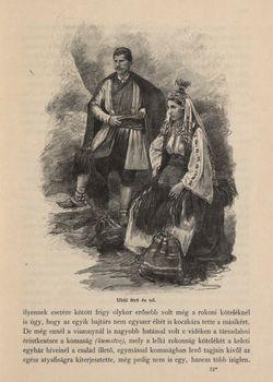 Bild der Seite - 579 - in Az Osztrák-Magyar Monarchia írásban és képben,  - Az Osztrák Tengermellék és Dalmáczia (Dalmáczia), Band 11