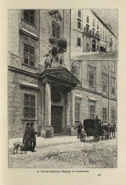 Bild der Seite - 91 - in Az Osztrák-Magyar Monarchia írásban és képben - Magyarország III (1), Band 12/1