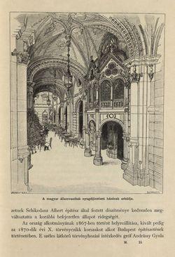 Bild der Seite - 113 - in Az Osztrák-Magyar Monarchia írásban és képben - Magyarország III (1), Band 12/1