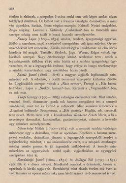 Image of the Page - 358 - in Az Osztrák-Magyar Monarchia írásban és képben - Magyarország III (2), Volume 12/2