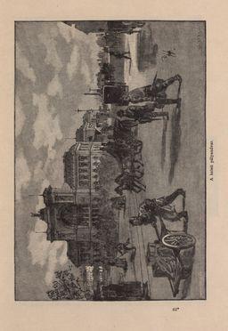 Image of the Page - 491 - in Az Osztrák-Magyar Monarchia írásban és képben - Magyarország III (2), Volume 12/2