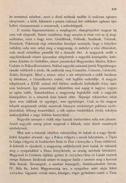 Bild der Seite - 519 - in Az Osztrák-Magyar Monarchia írásban és képben - Magyarország III (2), Band 12/2