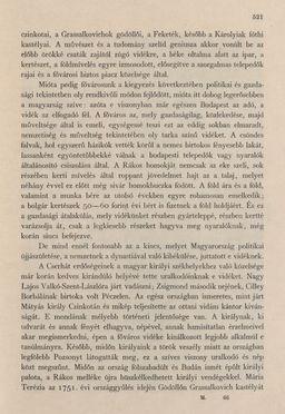Bild der Seite - 521 - in Az Osztrák-Magyar Monarchia írásban és képben - Magyarország III (2), Band 12/2