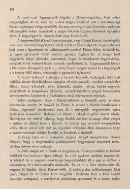 Bild der Seite - 566 - in Az Osztrák-Magyar Monarchia írásban és képben - Magyarország III (2), Band 12/2