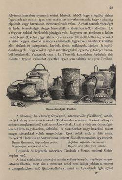 Bild der Seite - 123 - in Az Osztrák-Magyar Monarchia írásban és képben - Tirol és Vorarlberg (1), Band 13/1