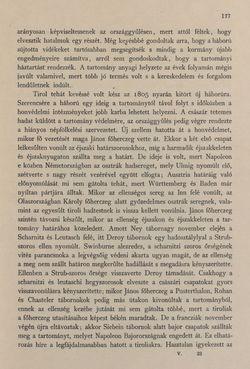 Bild der Seite - 177 - in Az Osztrák-Magyar Monarchia írásban és képben - Tirol és Vorarlberg (1), Band 13/1