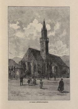 Bild der Seite - 429 - in Az Osztrák-Magyar Monarchia írásban és képben - Tirol és Vorarlberg (2), Band 13/2