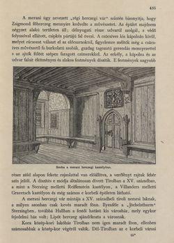Bild der Seite - 435 - in Az Osztrák-Magyar Monarchia írásban és képben - Tirol és Vorarlberg (2), Band 13/2