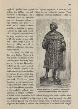 Image of the Page - 469 - in Az Osztrák-Magyar Monarchia írásban és képben - Tirol és Vorarlberg (2), Volume 13/2