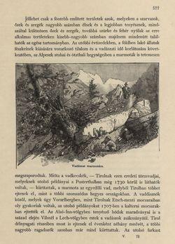 Bild der Seite - 577 - in Az Osztrák-Magyar Monarchia írásban és képben - Tirol és Vorarlberg (2), Band 13/2
