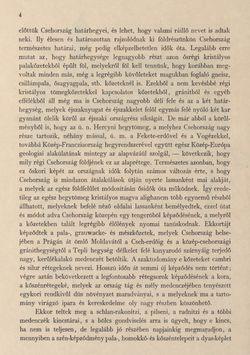 Bild der Seite - 4 - in Az Osztrák-Magyar Monarchia írásban és képben - Csehország I (1), Band 14/1