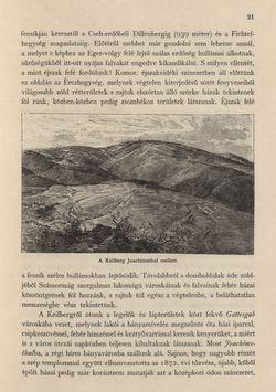 Bild der Seite - 21 - in Az Osztrák-Magyar Monarchia írásban és képben - Csehország I (1), Band 14/1