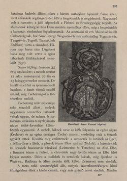 Bild der Seite - 235 - in Az Osztrák-Magyar Monarchia írásban és képben - Csehország I (1), Band 14/1