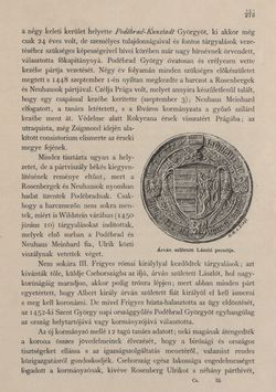 Bild der Seite - 273 - in Az Osztrák-Magyar Monarchia írásban és képben - Csehország I (1), Band 14/1