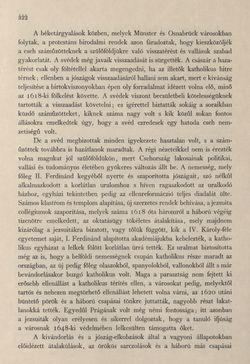 Bild der Seite - 322 - in Az Osztrák-Magyar Monarchia írásban és képben - Csehország I (2), Band 14/2