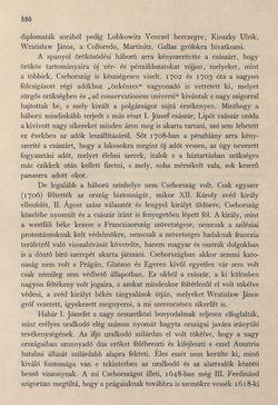 Image of the Page - 330 - in Az Osztrák-Magyar Monarchia írásban és képben - Csehország I (2), Volume 14/2