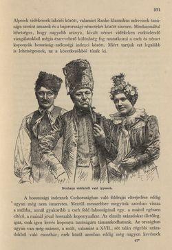 Bild der Seite - 371 - in Az Osztrák-Magyar Monarchia írásban és képben - Csehország I (2), Band 14/2