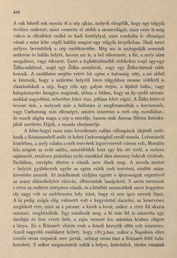 Bild der Seite - 406 - in Az Osztrák-Magyar Monarchia írásban és képben - Csehország I (2), Band 14/2
