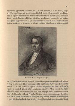Bild der Seite - 37 - in Az Osztrák-Magyar Monarchia írásban és képben - Csehország II (1), Band 15/1