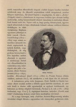 Bild der Seite - 123 - in Az Osztrák-Magyar Monarchia írásban és képben - Csehország II (1), Band 15/1