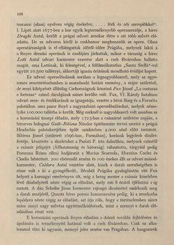 Bild der Seite - 168 - in Az Osztrák-Magyar Monarchia írásban és képben - Csehország II (1), Band 15/1
