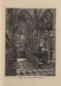 Bild der Seite - 213 - in Az Osztrák-Magyar Monarchia írásban és képben - Csehország II (1), Band 15/1