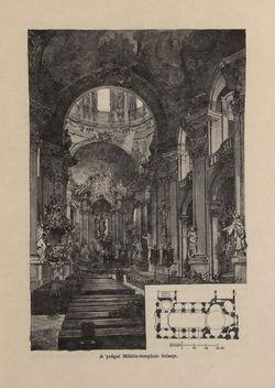 Bild der Seite - 311 - in Az Osztrák-Magyar Monarchia írásban és képben - Csehország II (1), Band 15/1