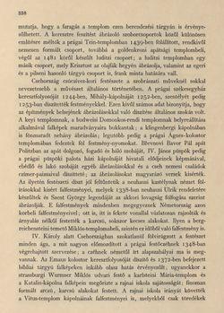 Bild der Seite - 358 - in Az Osztrák-Magyar Monarchia írásban és képben - Csehország II (2), Band 15/2