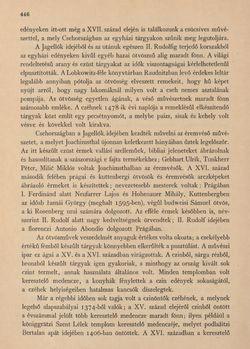 Bild der Seite - 446 - in Az Osztrák-Magyar Monarchia írásban és képben - Csehország II (2), Band 15/2