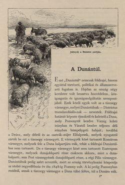 Bild der Seite - 3 - in Az Osztrák-Magyar Monarchia írásban és képben - Magyarország IV (1), Band 16/1