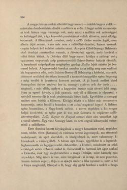 Bild der Seite - 306 - in Az Osztrák-Magyar Monarchia írásban és képben - Magyarország IV (2), Band 16/2