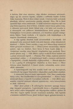 Bild der Seite - 520 - in Az Osztrák-Magyar Monarchia írásban és képben - Magyarország IV (2), Band 16/2