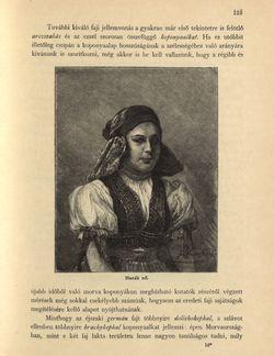 Bild der Seite - 123 - in Az Osztrák-Magyar Monarchia írásban és képben - Morvaország és Szilézia (Morvaország), Band 17/1