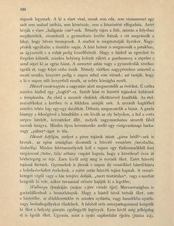 Bild der Seite - 190 - in Az Osztrák-Magyar Monarchia írásban és képben - Morvaország és Szilézia (Morvaország), Band 17/1