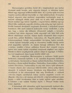 Bild der Seite - 322 - in Az Osztrák-Magyar Monarchia írásban és képben - Morvaország és Szilézia (Morvaország), Band 17/1