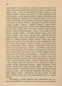 Bild der Seite - 400 - in Az Osztrák-Magyar Monarchia írásban és képben - Morvaország és Szilézia (Szilézia), Band 17/2
