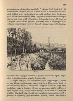 Bild der Seite - 437 - in Az Osztrák-Magyar Monarchia írásban és képben - Morvaország és Szilézia (Szilézia), Band 17/2